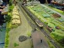 Modellbahnausstellung 2010
